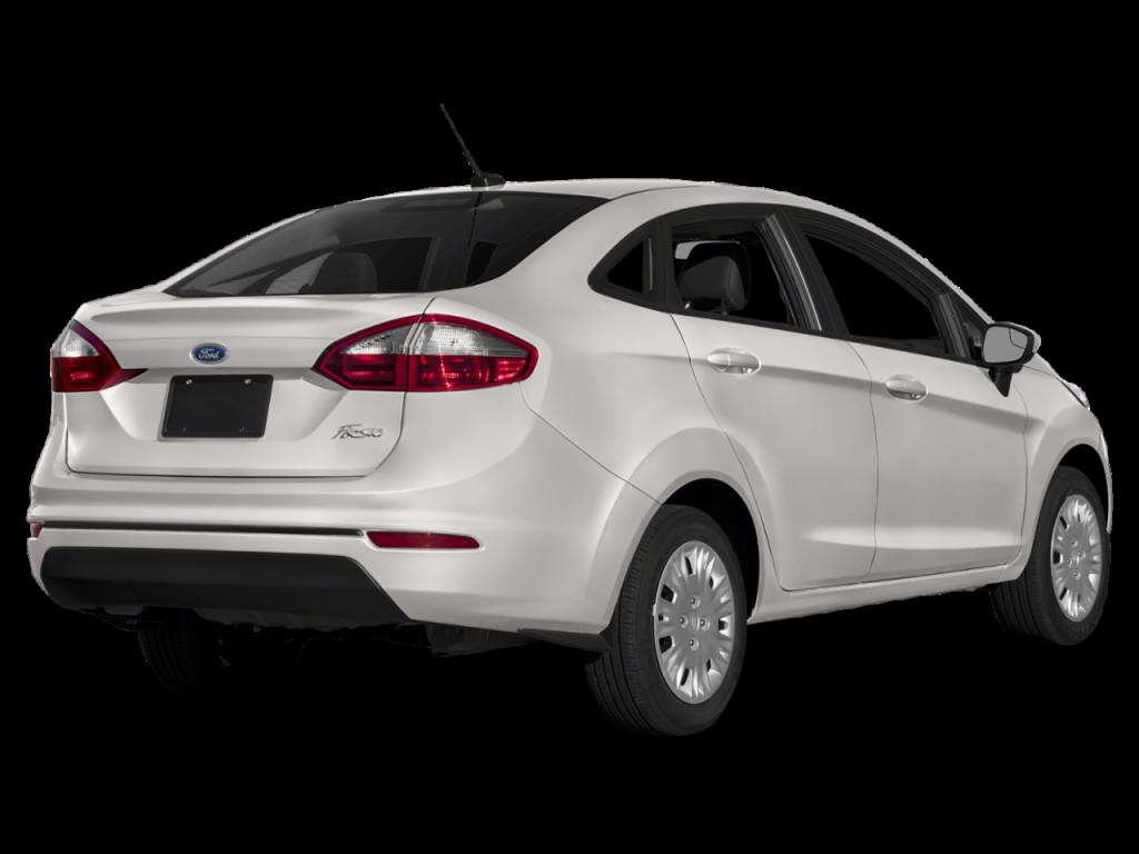 Ford Fiesta Sedan >> Ford Fiesta 2019 à Ste-Julienne | Berline, Hayon, Titanium